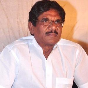 Bharathiraja's 'Old Man'