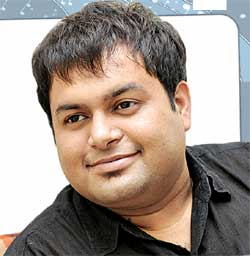 Anirudh is replaced by Thaman